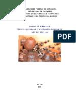 Análises Físico-Químicas e Bacteriológicas de Mel.pdf