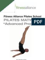Pilates Avanzado 1