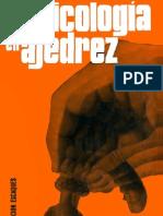 35-La Psicologia en Ajedrez - Krogius
