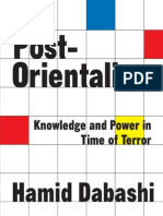 51366162 Post Orientalism