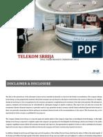 2011 Telekom Srbija FYR