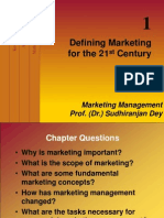 MM PPT Chapter 1