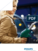 Brochure Petrol Stations Philips