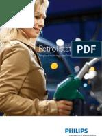 Brochure Petrol Stations Philips