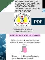 PPT FISIKA LINGKUNGAN 2