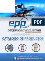Catalogo+de+Productos+Epp+Seguridad+Industrial