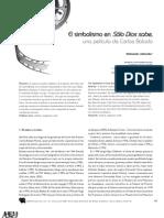 Solo Dios Sabe Simbolismo.pdf