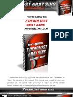 7 Deadliest eBay Sins Manual_PDF Version
