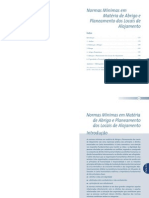 ESFERA_projeto_Carta Humanitária e Normas Mínimas de Abrigo e Planeamento dos Locais de Alojamento_OXFAM,2001