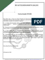 Microsoft Word - Comunicado Nº2