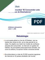 Estudio mundial Consmidor y marcas de diseñadores-junio06-v2-ppt