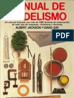 Manual de Modelismo - A.jackson - D.day
