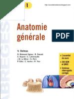 Anatomie générale