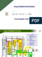 CFB Boiler Cethar NewFeb09