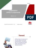 GPRS Fundamental