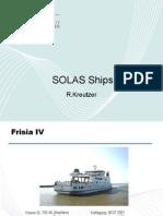Solas Ships