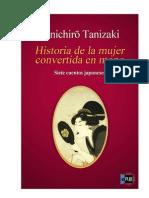Junichiro - Tanizaki MujerMono
