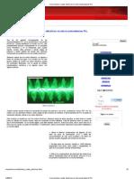 Como eliminar ruidos eléctricos en microcontroladores Pic