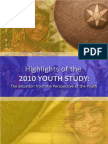 2011-2016 National Youth Assessment