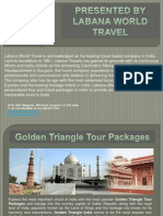 Plan a Royal Heritage Tour With Golden Triangle Tour