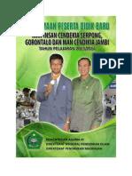 Penerimaan Siswa Baru MAN Insan Cendekia Serpong Gorontalo