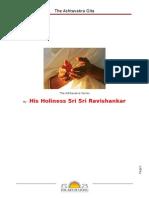 Ashtavakra Series - By Guruji in Hindi During May_June 2010