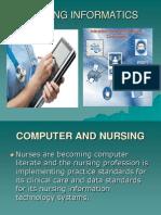 Nursing Informatics Lecture2010