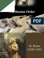 Carthusian Order