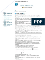 Columns and Struts _ Strength of Materials - Part 1.pdf