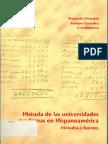 JULIA DOMINIQUE. la cultura escolar como objetivo històrico. en Historia de las universidades modernas en hispanoamerica. Menegus