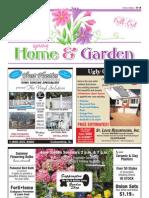 Spring Home and Garden