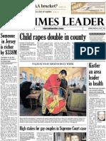 Times Leader 03-25-2013
