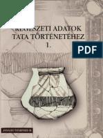 Régészeti adatok Tata történetéhez 1.pdf