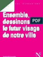 PLU Ensemble Dessinons