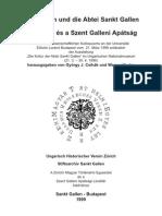 Die Ungarn und die Abtei Sankt Gallen.pdf