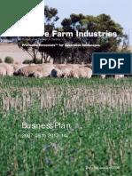 Ffic Rc Business Plan