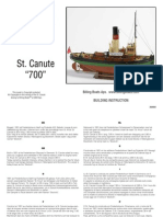 BB700 St. Canute_Instructions