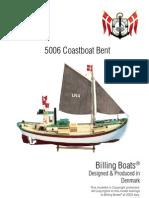 BB5006 Coastboat Bent