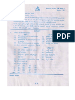 EAMCET 2010 (Agriculture / Medical) SOLVED QUESTION PAPER - www.6tube.in