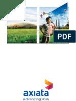 Axiata Bhd 2009 Annual Report