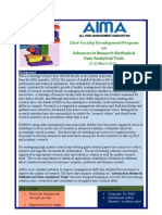 Aima Workshop