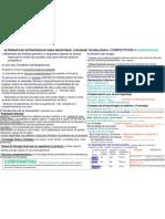 Resumen Tema 2 Direccion Estrategica II