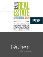 9 v Giuliani - Expo Real Estate 2011