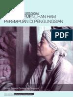 Format Pendokumentasian-Kondisi Pemenuhan Ham Perempuan Di Pengungsian