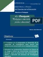 Pedagogia Investigacion Mariana Buele