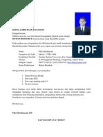 (Lamaran Pekerjaan & CV).Docx 4