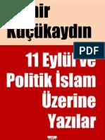 Demir Kucukaydin - 11 Eylul Ve Politik Islam Uzerine - V-3.pdf
