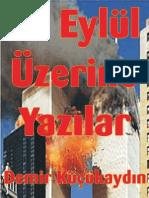 Demir Kucukaydin - 11 Eylul Ve Politik Islam Uzerine - V-1.pdf