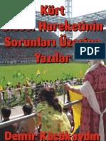 Kürt Ulusal Hareketinin Sorunları Üzerine Yazılar