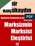 Demir Kucukaydin - Marksizmin Marksist Eleştirisi - V-3.pdf